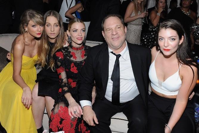 Русские не понимают, почему на Западе так возмущены поведением «помешанного на женщинах» американского кинопродюсера