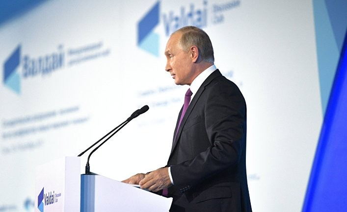 Гори в аду, Путин. И забери туда за собой свой народ
