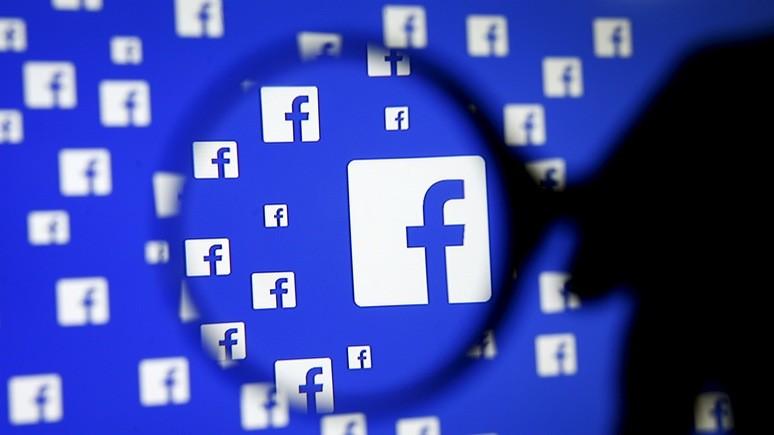 Politico: в конгрессе решили «прижать» российскую угрозу в соцсетях