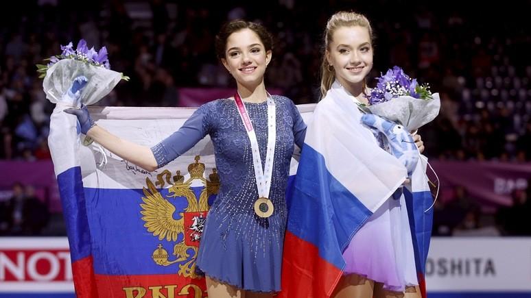 New York Times: Олимпиада без России — как мясо без соли и перца