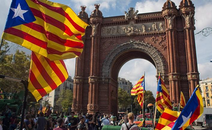 Каталонская карта кроет крымскую?