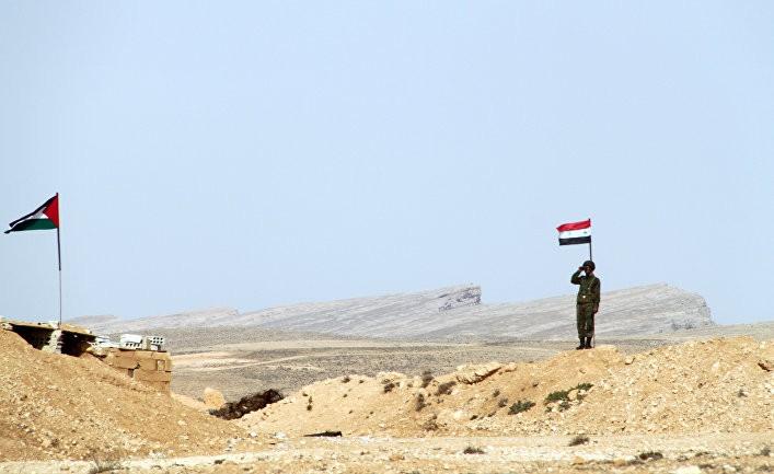 Решение Трампа по Ирану и его значение для конфликта в Сирии