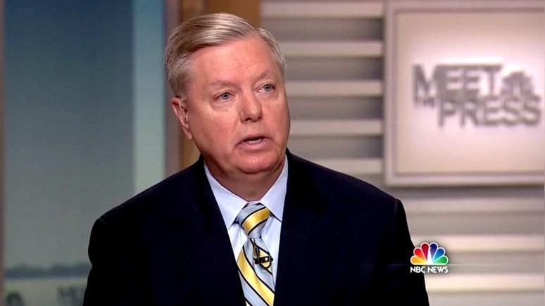NBC: сенатор Грэм предсказал новое, ещё более агрессивное «российское вмешательство»
