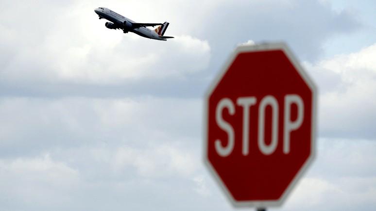 Inquisitr: США аннулировали визу «главному врагу Путина»