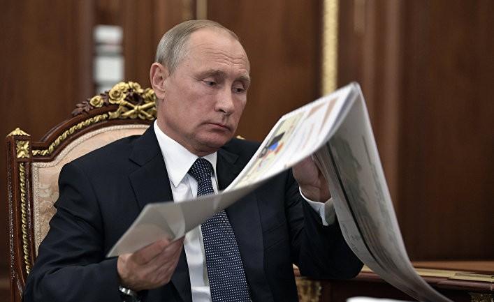 Соперники Путина стали сильнее