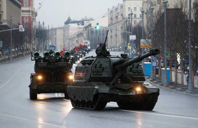 Доклад НАТО: Североатлантический альянс не верит в свои способности противостоять российской угрозе