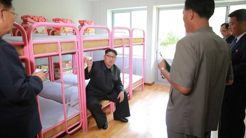 Укус северокорейской змеи: убийство Ким Чен Ына может иметь страшные последствия для США