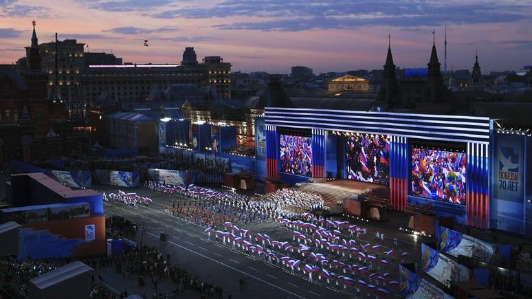 Le Temps: россияне не разделили восторга звёзд от того, что #жизньналаживается