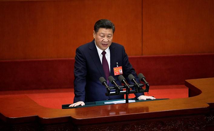 Китаю требуется благоприятная внешняя среда