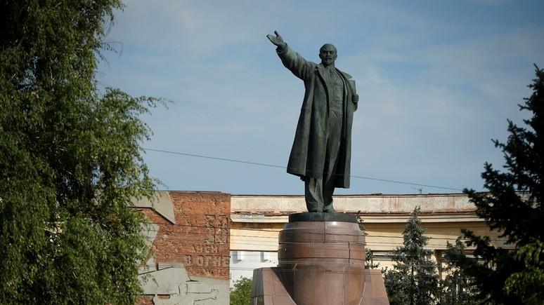 Times: столетие «нелюбимой» Октябрьской революции в России встретят молчанием