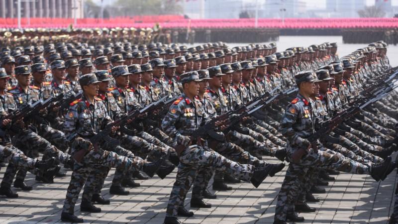 США могут «обуздать» КНДР только с помощью Китая — американский политолог