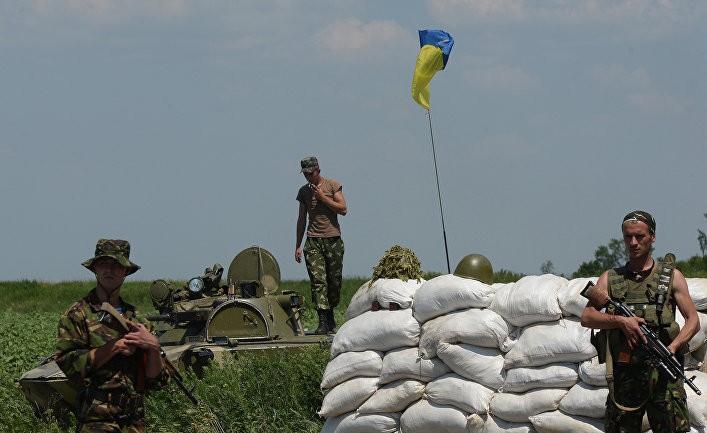 Украине нужно отказаться от иллюзий
