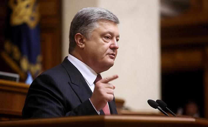 Экспорт Украины: иллюзия роста на фоне провала