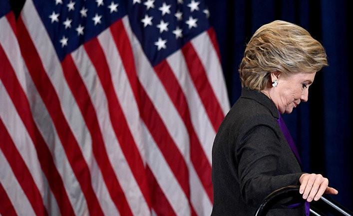 В «связях с русскими» теперь заподозрили демократов