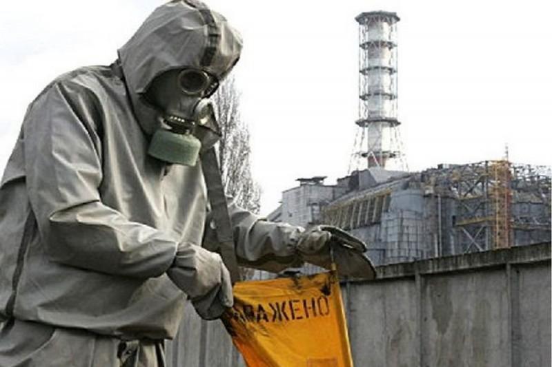 Global Research: Украина может устроить Европе еще не один Чернобыль!