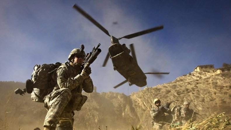 В Афганистане идёт смертельно опасная Большая игра