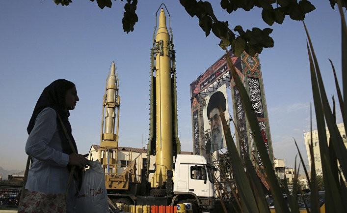 Ядерная угроза: альтернативы диалогу нет