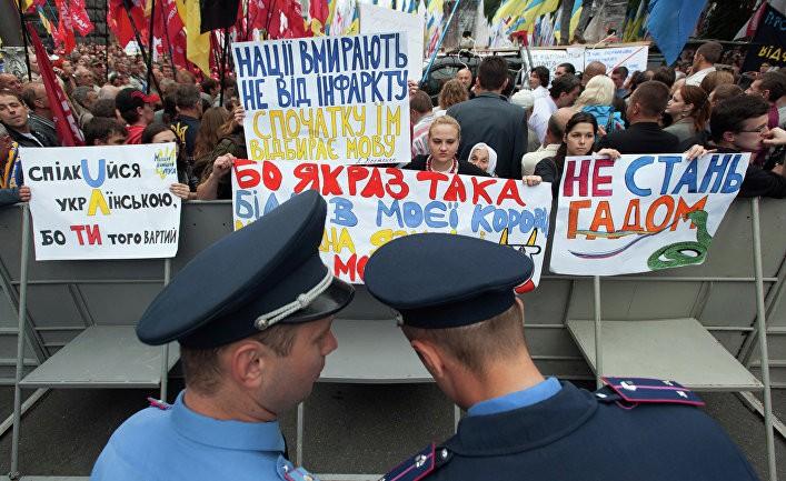Кого сдюжим — молдаван или русских?