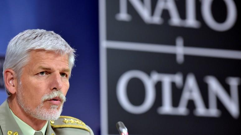 Генерал НАТО: «убедительных» доказательств поставок российского оружия талибам я не видел