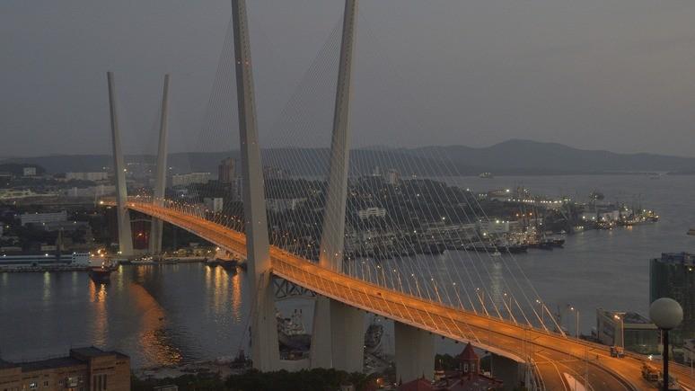 AT: Россия стимулирует развитие Дальнего Востока упрощённым визовым режимом