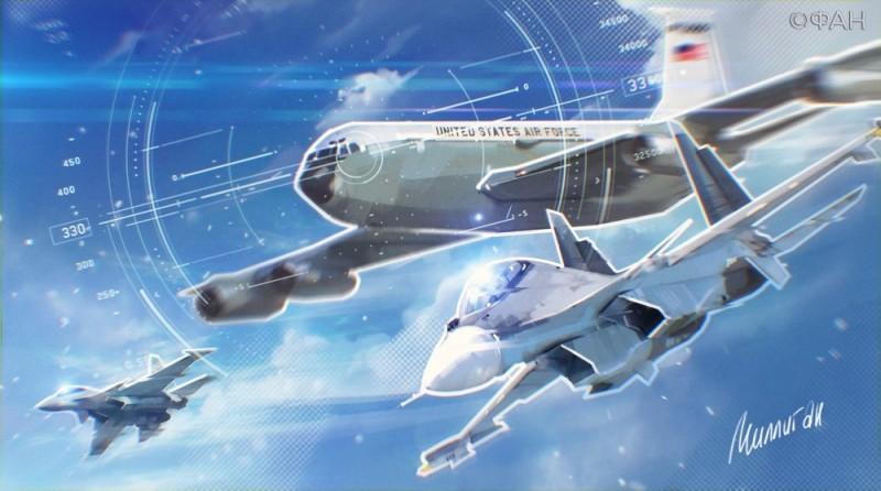 Американский бомбардировщик B-21 будет создан по устаревшим технологиям