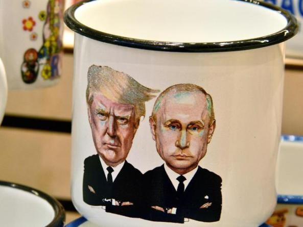 Аналитический доклад австралийского исследовательского центра: риск конфронтации между Россией и США нарастает: