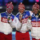 Aargauer Zeitung: российских лыжников будут судить за допинг несмотря на нехватку доказательств