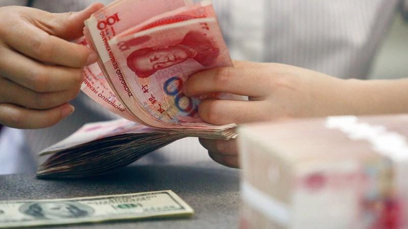 Взлет Китая и падение США: почему юань скоро вытеснит доллар