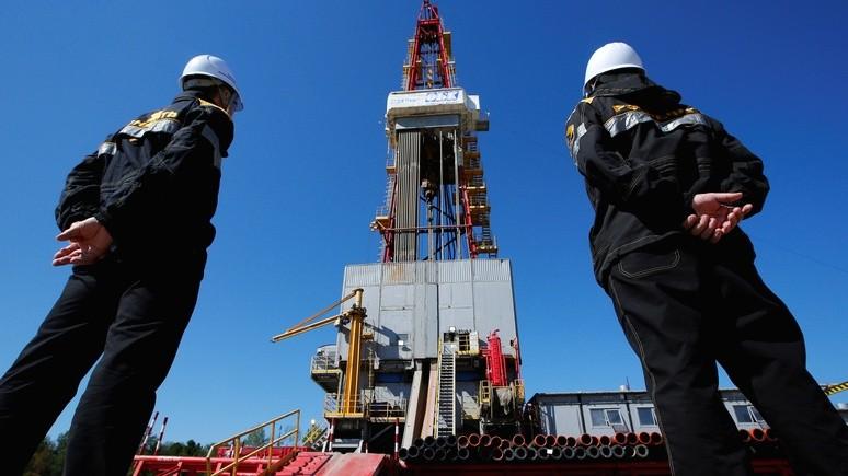SCMP: Россия и Китай юанем ударят по нефтедолларам