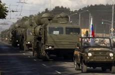 Армии разных стран присоединяются к гонке беспилотного вооружения — WSJ
