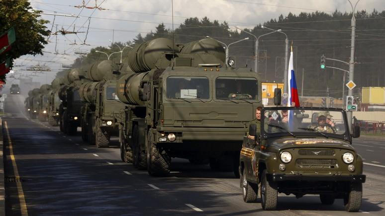Defense News: в НАТО пригрозили Турции «соответствующими последствиями» за покупку С-400