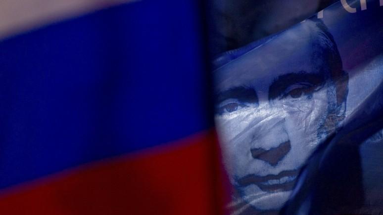Times: Россия сыграла на беспечности Запада, но он ещё может всё исправить