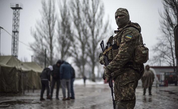 Украина надеется, что Трамп даст ей оружие