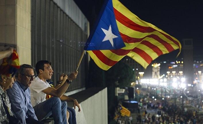 Каталония – не только испанская проблема