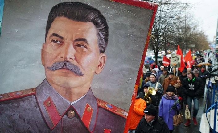 У слова «революция» плохая репутация в России
