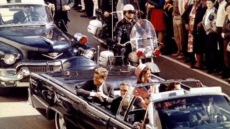 Independent: связь убийцы Кеннеди с СССР и Кубой в США рассекречивать не стали