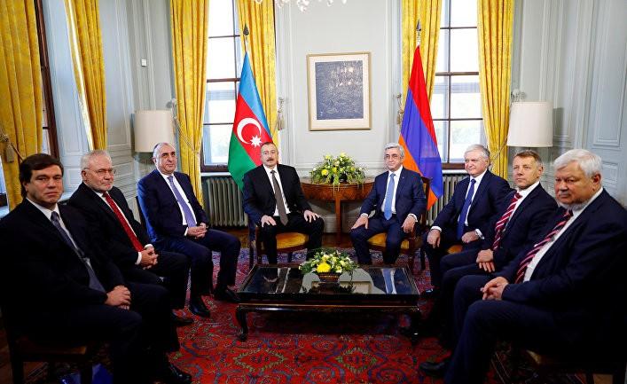 Какой договоренности достиг Ереван?
