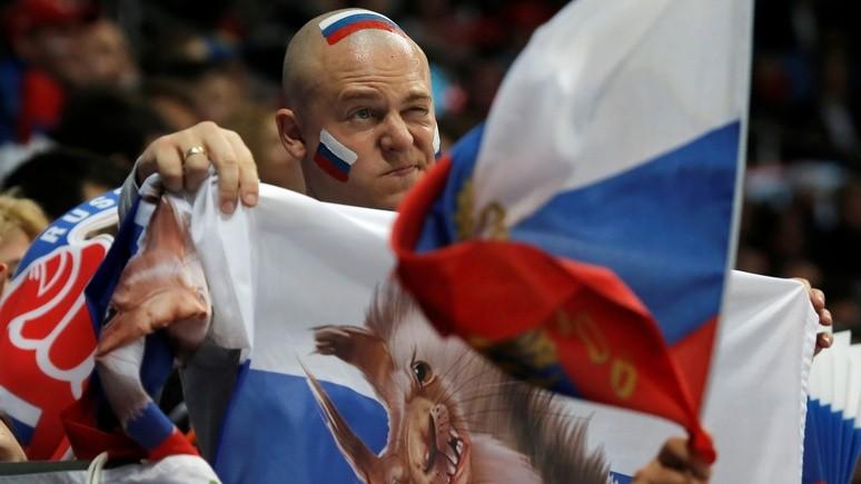 USA TODAY: несмотря на призывы, исполком МОК может и не отстранить Россию от Олимпиады полностью
