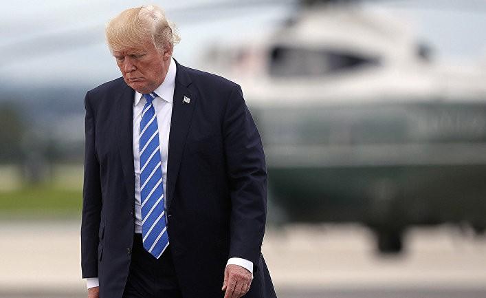 Трамп укрепляет ядерный арсенал США