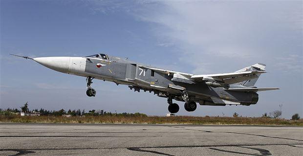 Американский военный эксперт: После окончательного разгрома ДАИШ вероятность столкновения между Соединенными Штатами и Россией заметно возрастет