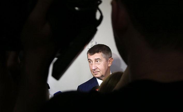 «Друзья Путина» победили в Чехии: что ждать Украине?