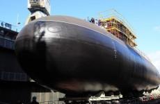 СМИ: Российская субмарина показала слабость системы противолодочной обороны США