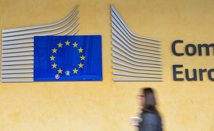 На Украине набирает силу евроскептицизм