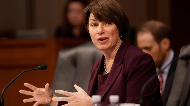 Американский сенатор: «дело Манафорта» с Россией не связано, но это может быть только начало