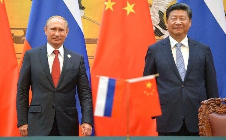 Российский «разворот к Востоку» — всего лишь кратковременное сближение с Китаем?