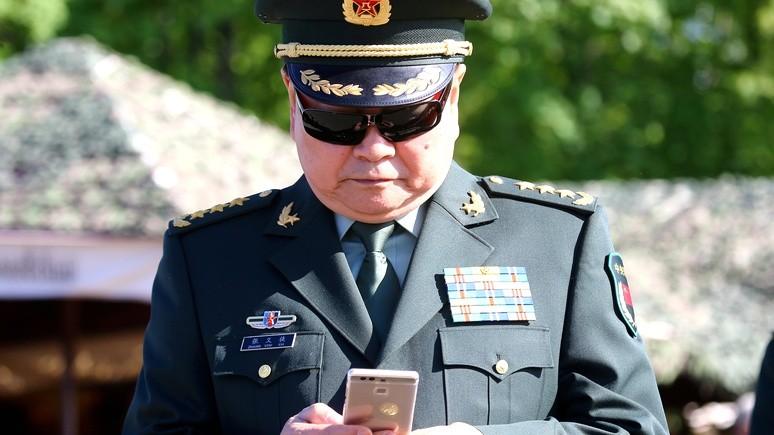 Chosun Ilbo: с российскими С-400 Китай сможет приглядывать за Южной Кореей
