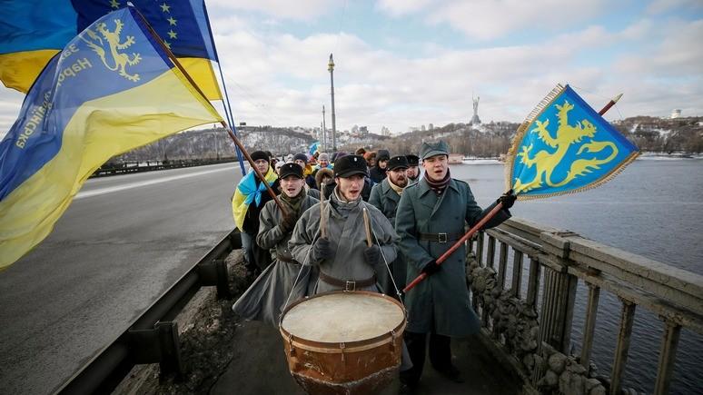 ГОРДОН: визовый режим с Россией поддерживают почти половина украинцев