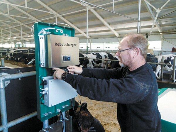 Передовые технологии  для вятского молока