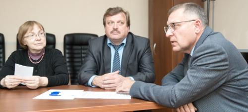 Рахим Азимов: проект «Местный дом культуры» будет продолжен в 2018 году