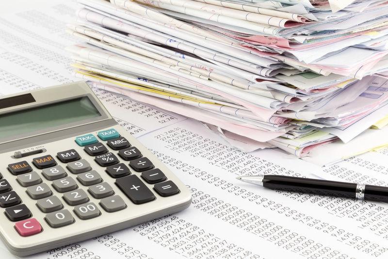 Бухгалтерские услуги от Каппа-консалтинг